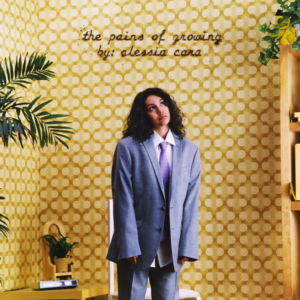 NEW MUSIC: Alessia Cara / The Pains of Growing (Deluxe) (November 30)
