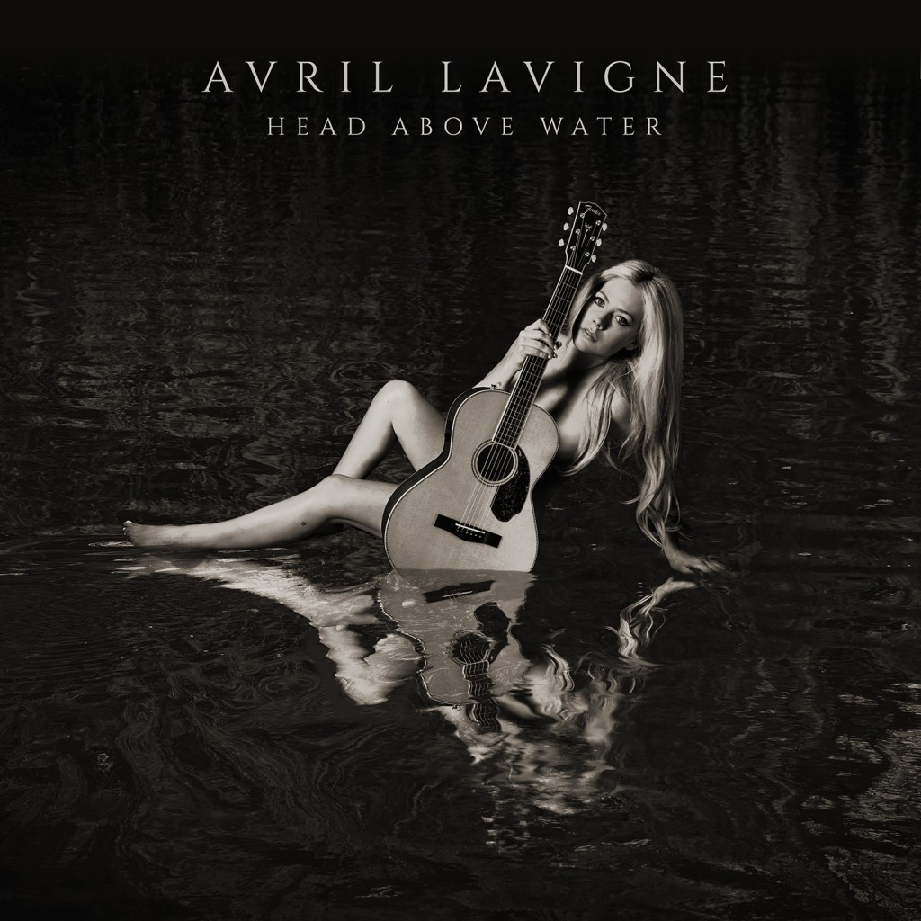 """Avril Lavigne Releases """"Tell Me It's Over""""  New Track & Music Video Out Now"""