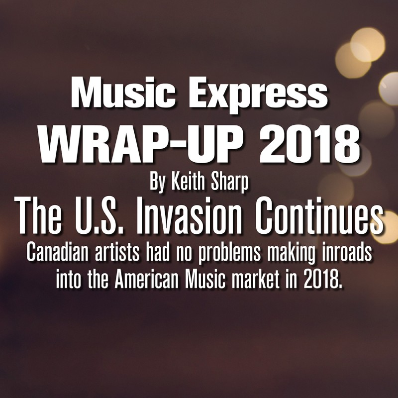 The US Invasion Continues – A 2018 Wrap-Up