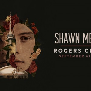Shawn Mendes Announces First Headlining Stadium Show At Rogers Centre