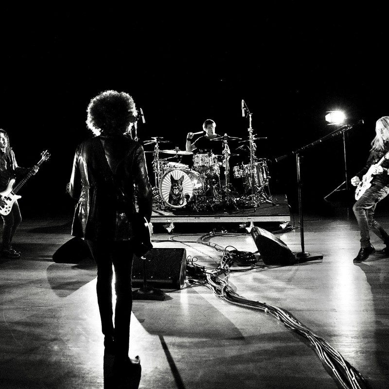 Grammy Nominees Alice In Chains Announce Canadian Tour; Dates Begin April 10 In Vancouver