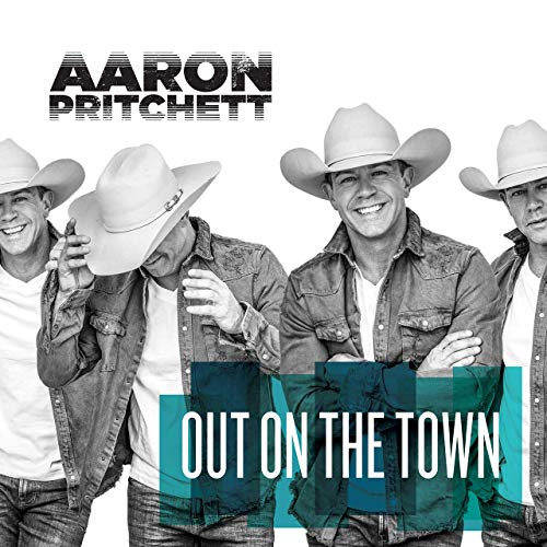 Aaron Pritchett Goes Out On The Town