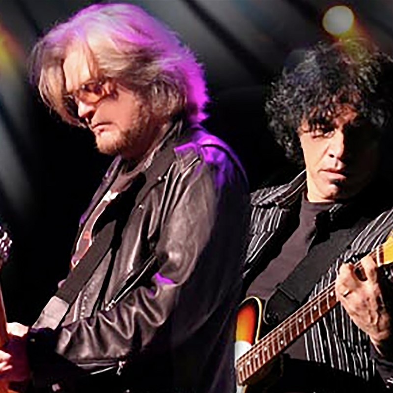Daryl Hall and John Oates to Perform First-Ever Tour dates in South America in June after Vegas, U.k., European Shows