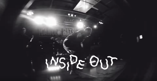"Cancer Bats Unveil Video For Unreleased B-Side ""Inside Out"""