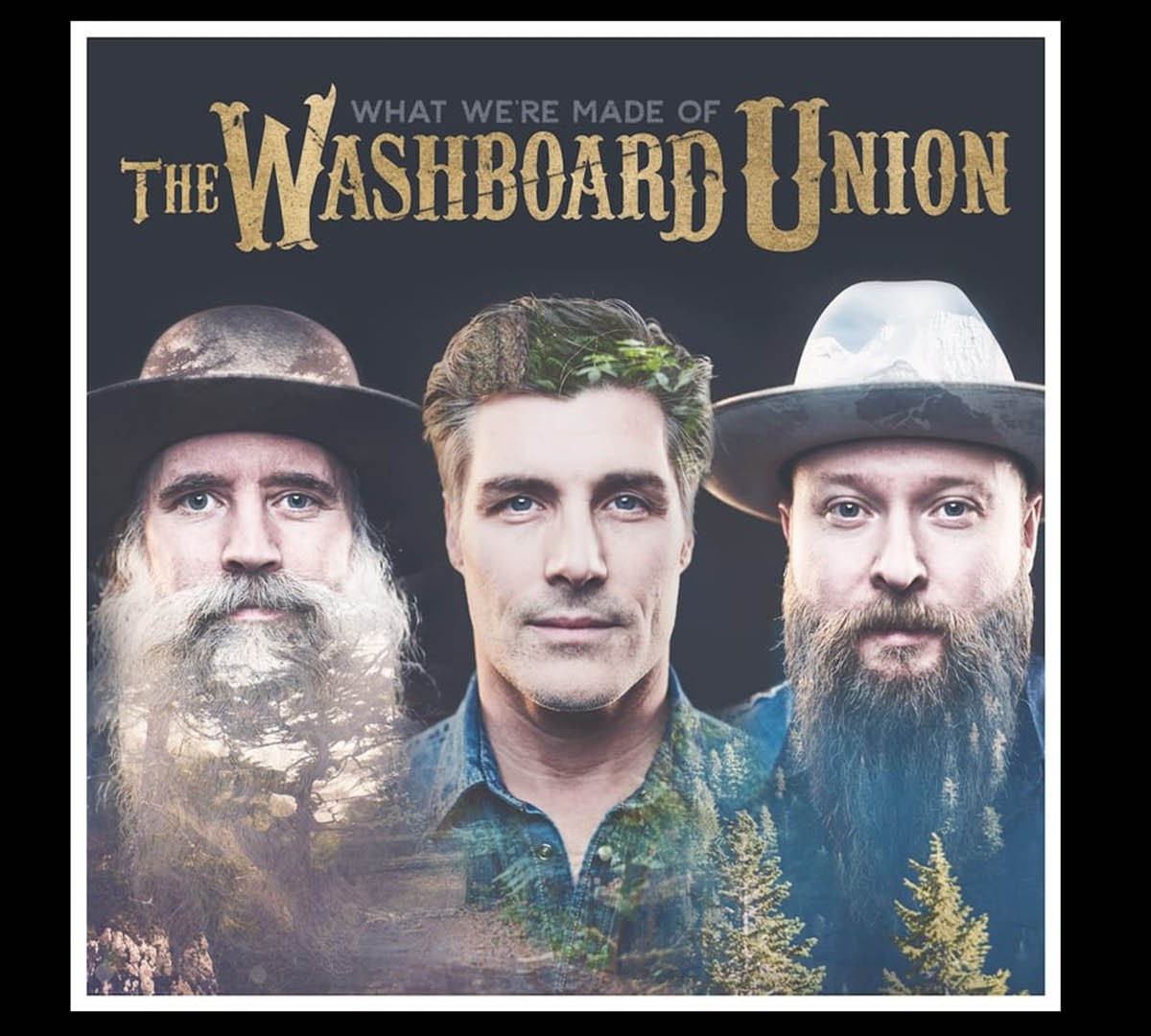 2019 Juno Nominees The Washboard Union Launch Magical Video For 'She Gets Me'