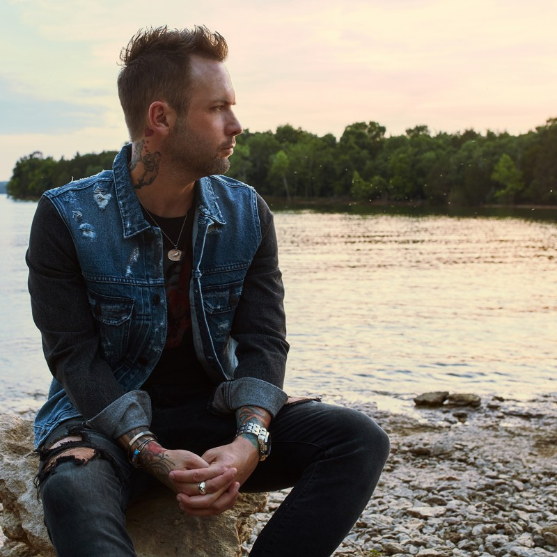 Dallas Smith – Number One with Seven Bullets