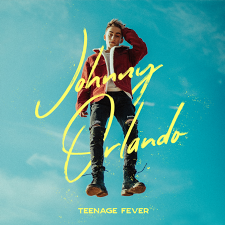 Johnny Orlando's debut EP TEENAGE FEVER out now!