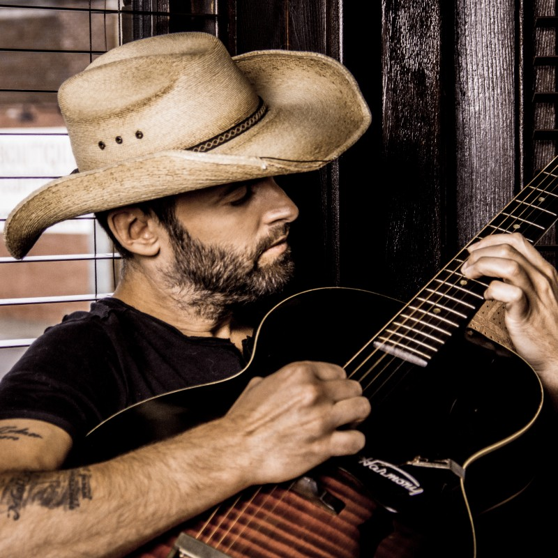 Open Spaces: Dean Brody – A Fresh Dose of Country