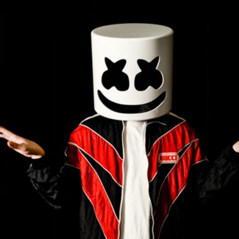 Marshmello to Headline iHeartRadio FanFest 2019 During Canadian Music Week in Toronto, May 8