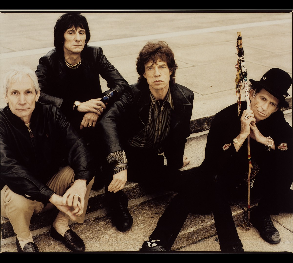 New Music: The Rolling Stones – Honk