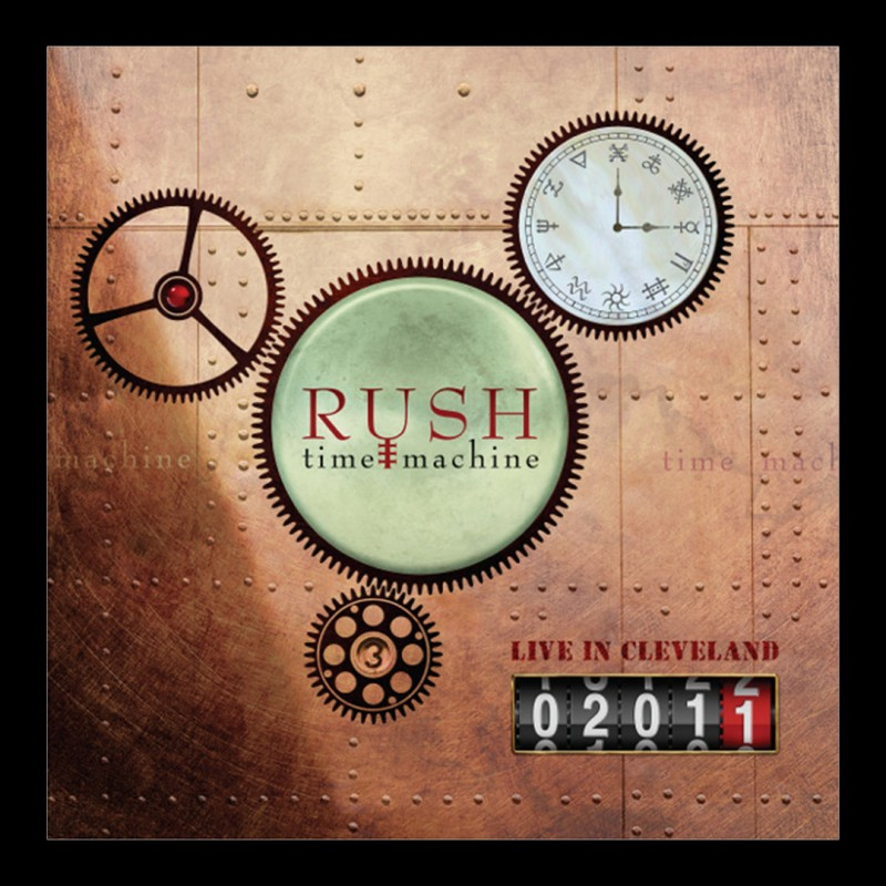 Rush: Live In Cleveland To Be Released on Vinyl June 7