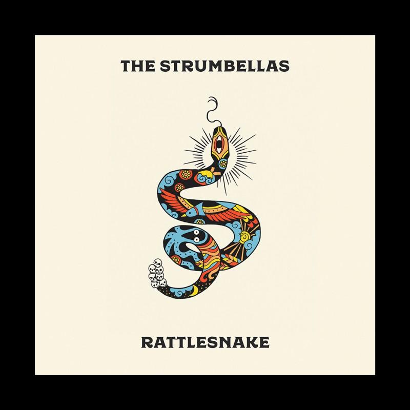 The Strumbellas Share Music Video For Single I'll Wait Off New Album Rattlesnake
