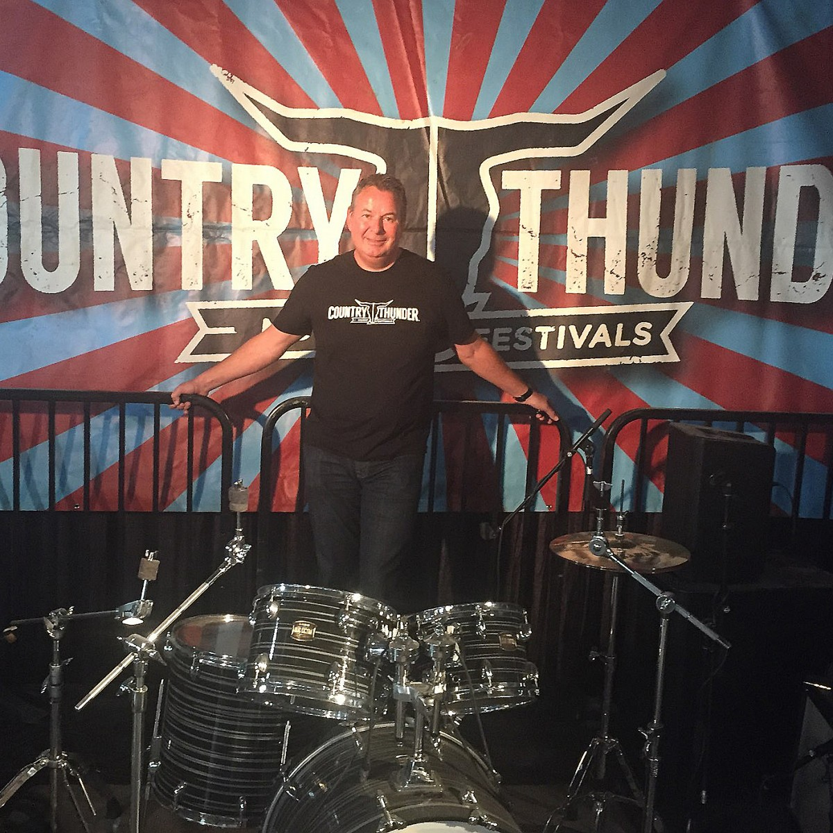 Country Thunder Format Provides Boost For Canadian Talent