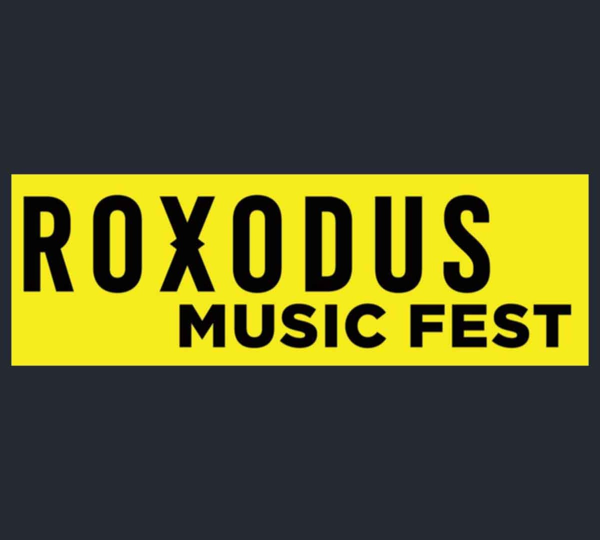 Aerosmith, Lynyrd Skynyrd, Kid Rock, and Nickelback to headline inaugural ROXODUS Festival