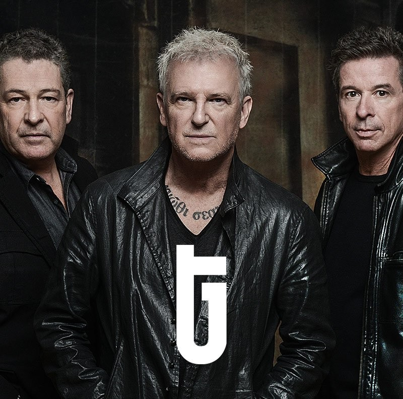Facing Alan Frew's Mortality Put Glass Tiger Back In The Game