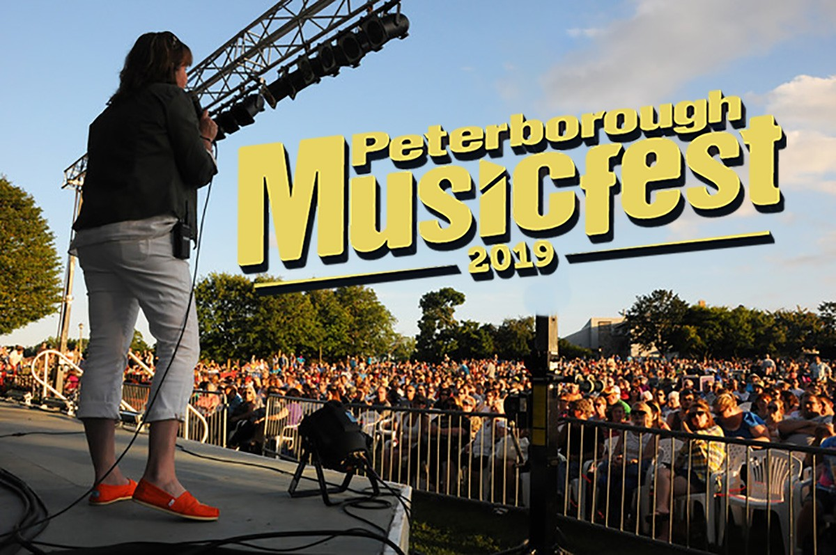 Peterborough Musicfest Targets Younger Demographic
