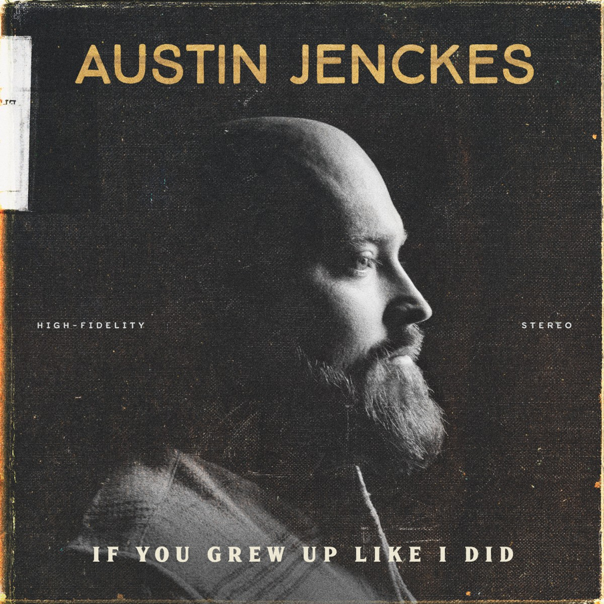 Austin Jenckes – The Voice That Roared by Roman Mitz for Open Spaces
