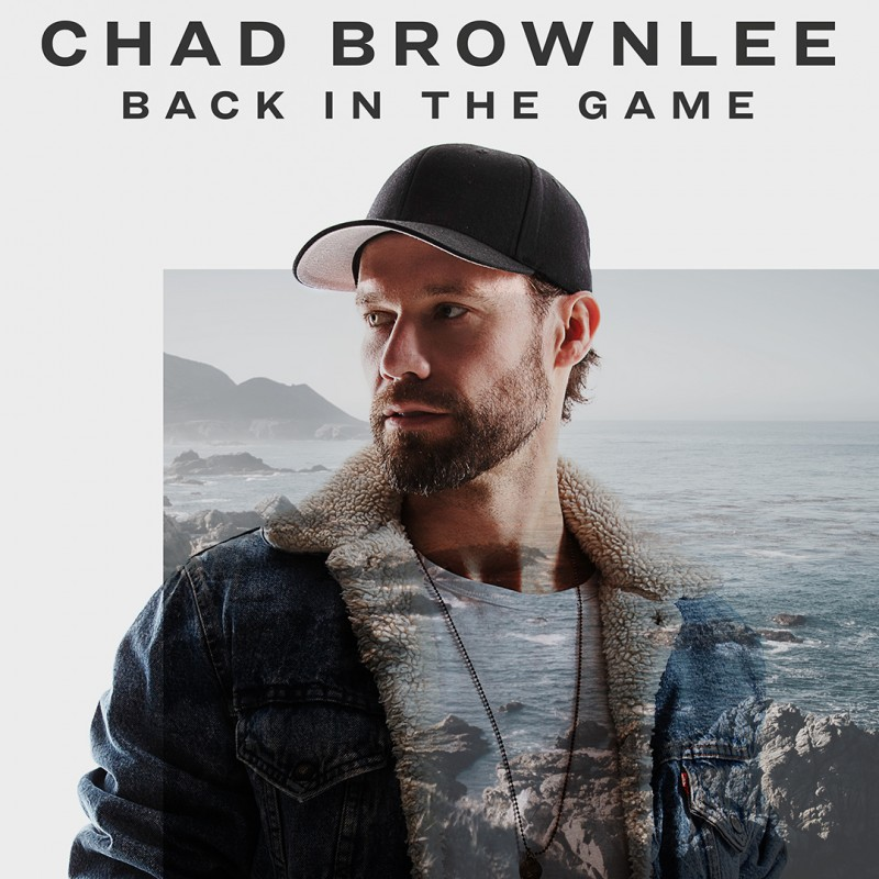 Chad Brownlee – Back In The Game by Roman Mitz for Open Spaces