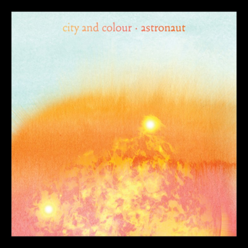 City And Colour Debuts New Song 'Astronaut'; North American Tour Announced