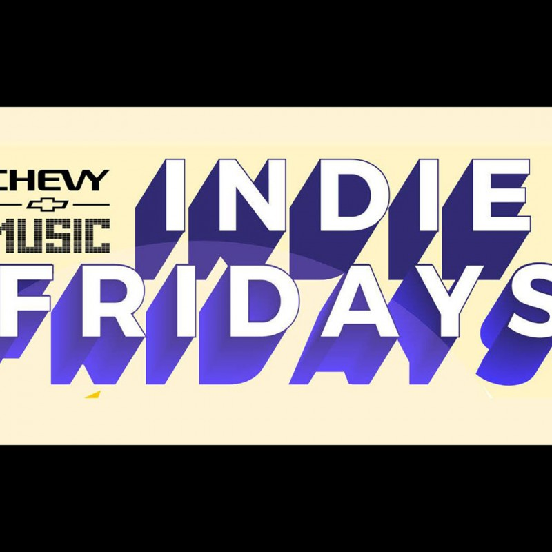 Chevy Music Indie Fridays Returns to Yonge-Dundas Square with Kandle, Neon Dreams, Devin Cuddy Band + plus!