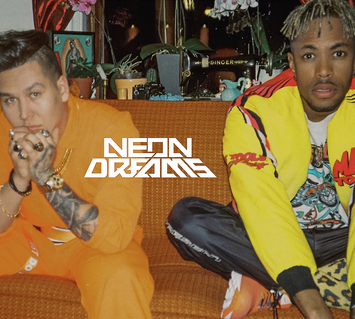 Neon Dreams Release 'We Were Kings' – Their Most Personal Song Yet