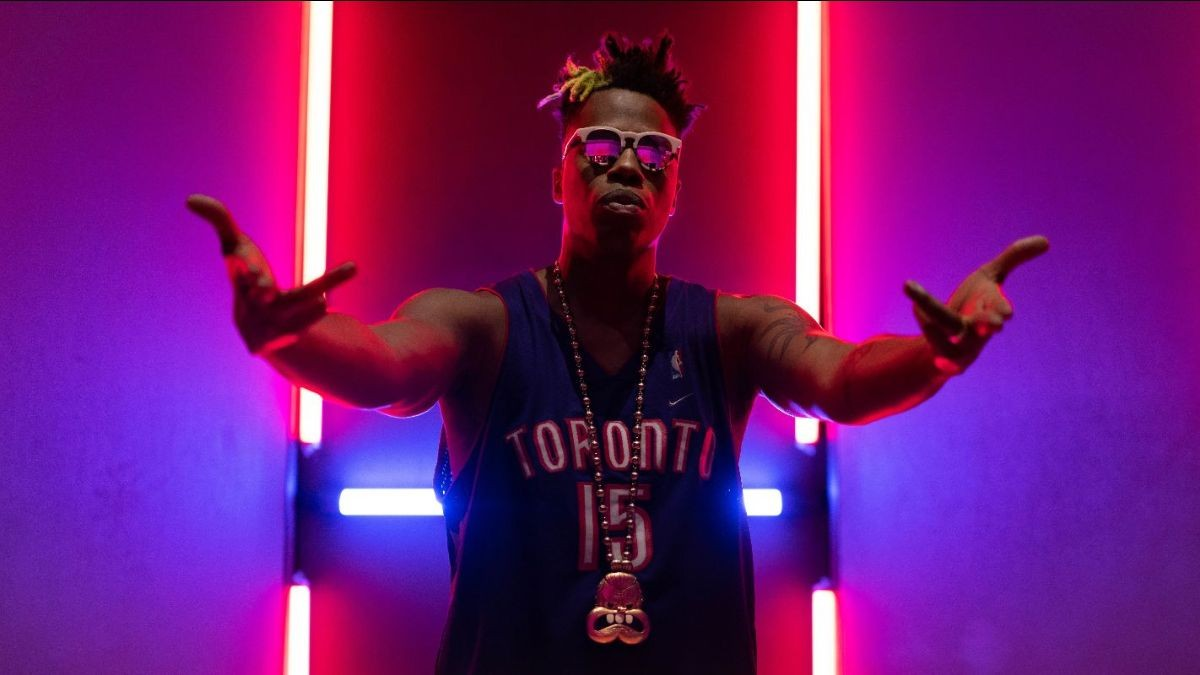 Kardinal Offishall Gets Set to Run 'tings with New Single from Pick Your Poison Album