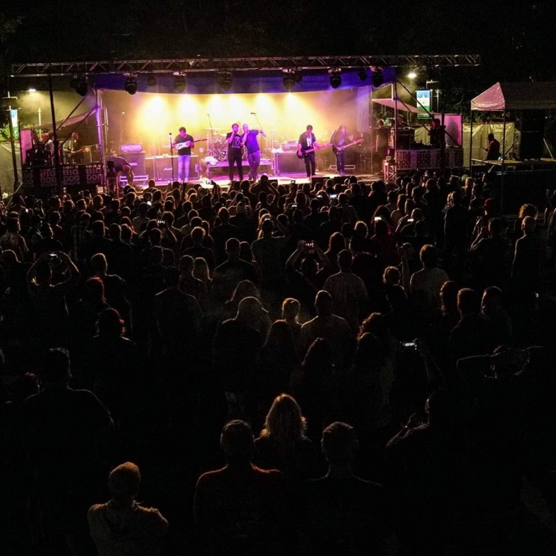 Maritime Music Festivals Cater To All Tastes
