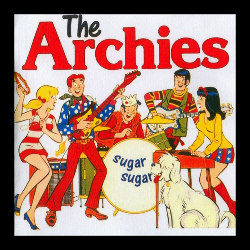 Andy Kim Celebrates 50 Years Of The Archies Sugar, Sugar – Billboard's Record Of The Year Hits 300 Million Streams On YouTube And Spotify