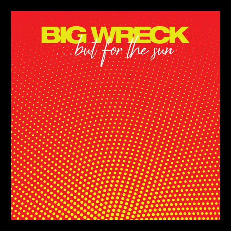 Big Wreck Announce Details For New Studio Album As Well As Canadian Leg Of 2019 Tour