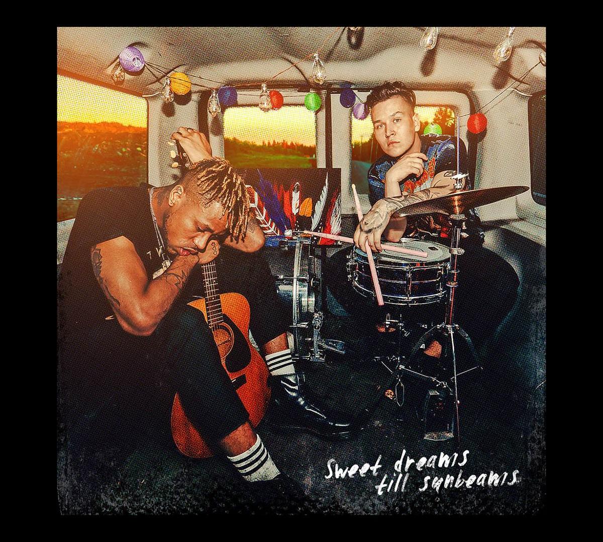 Neon Dreams Release Debut Album – Sweet Dreams till Sunbeams – On July 25th
