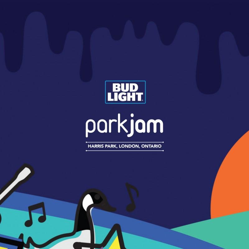London's Block Party Is Now A Park Jam