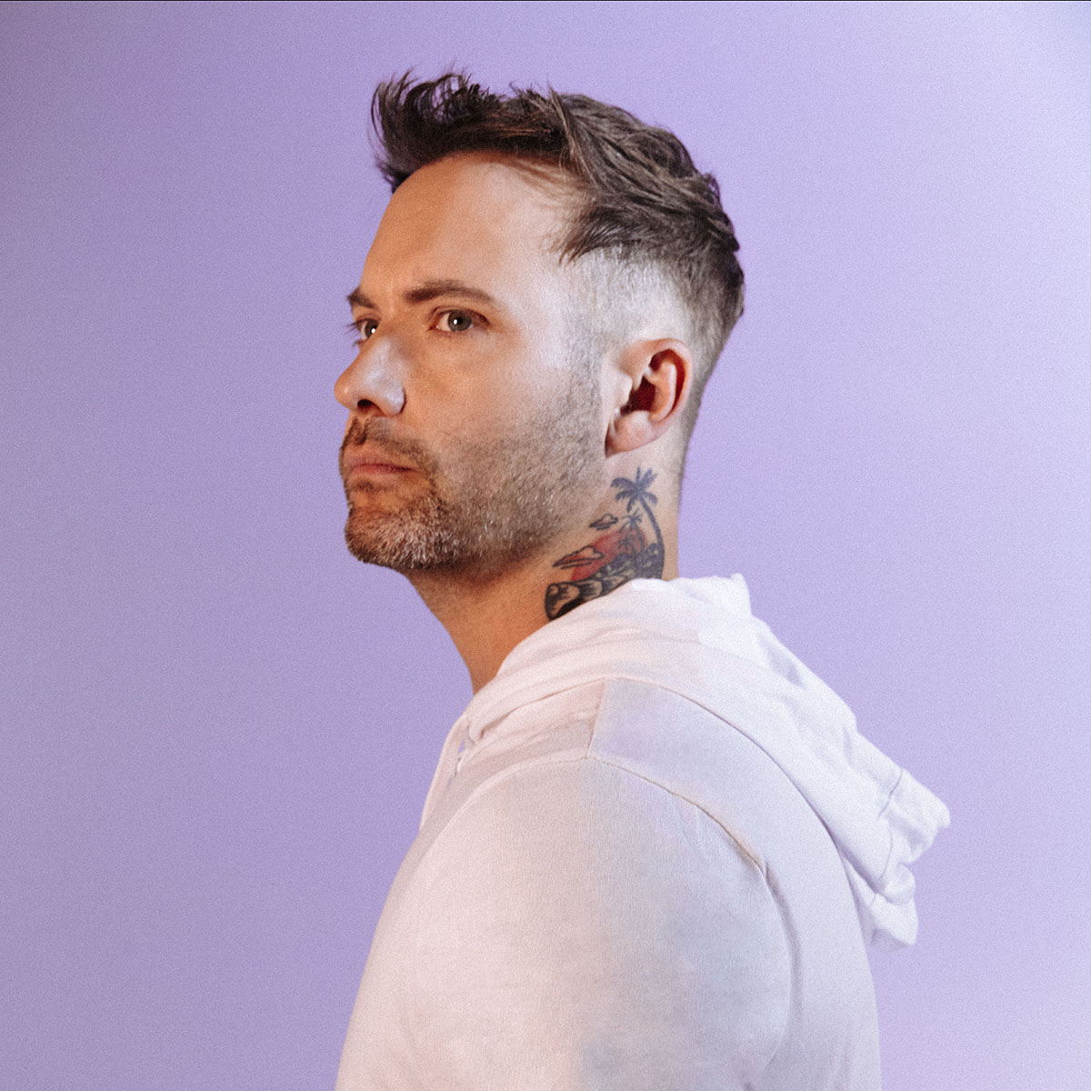 """Dallas Smith Notches His 8th Number One With """"Drop"""""""