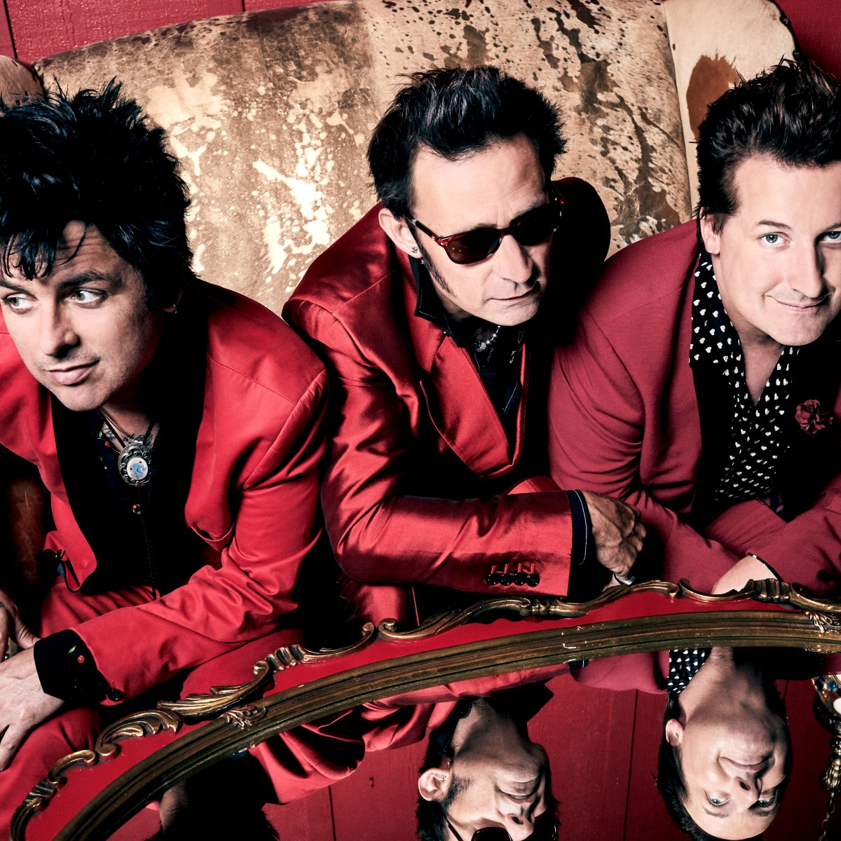 """Green Day Announce New Single """"Father Of All…,"""" From Forthcoming Album + Global Stadium Tour In 2020"""