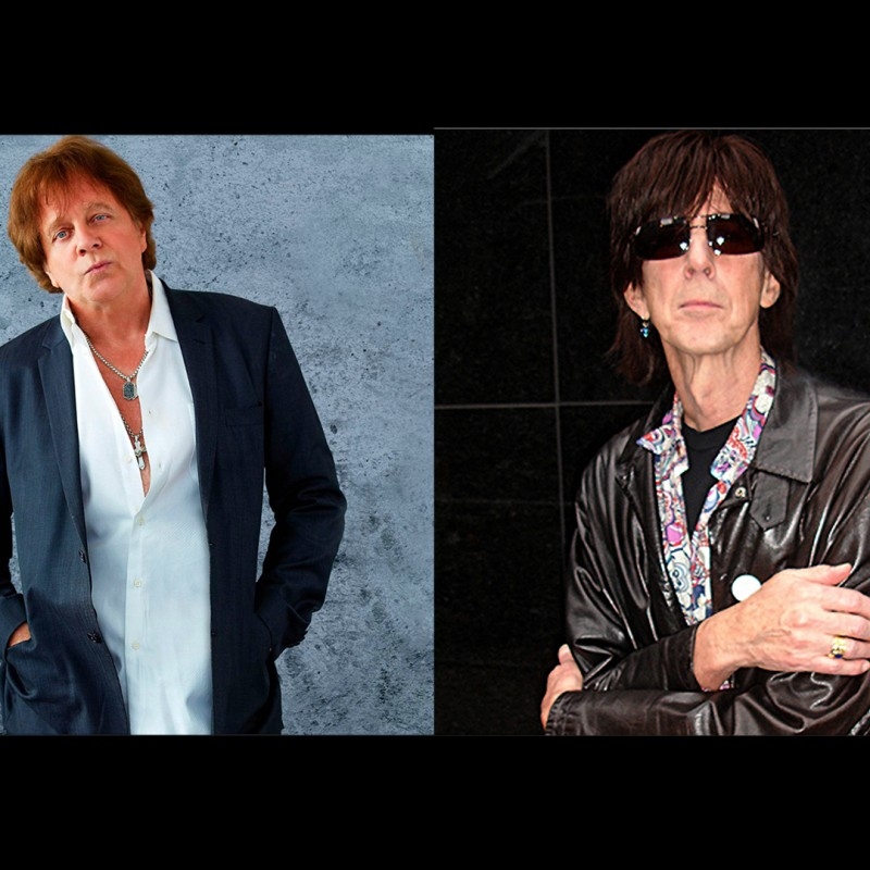 Money And Ocasek Become Rock's Latest Casualties