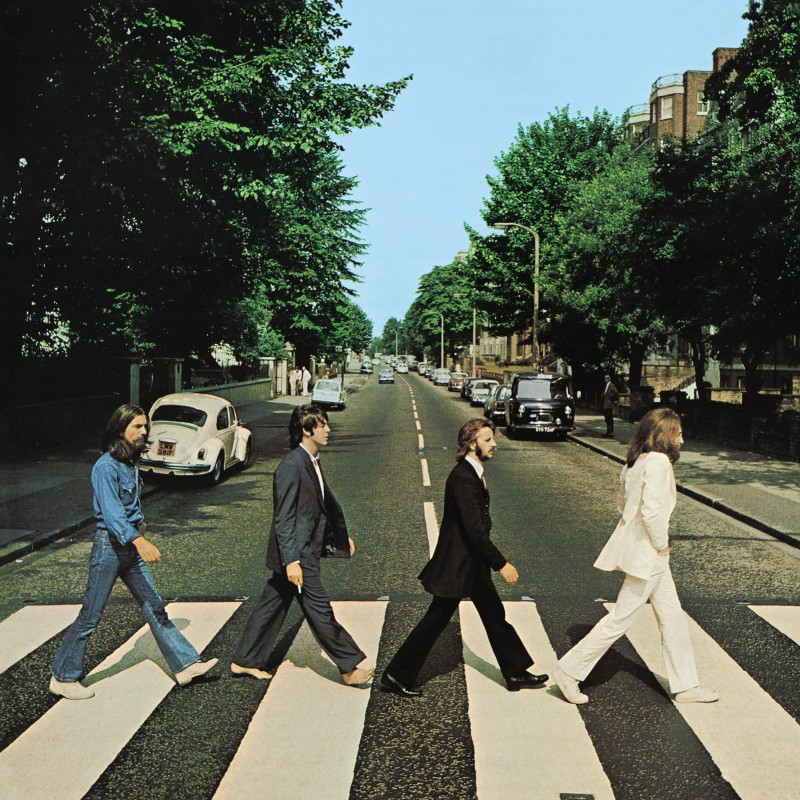 The Beatles Revisit Abbey Road With Special Anniversary Releases – Available Everywhere September 27, 2019