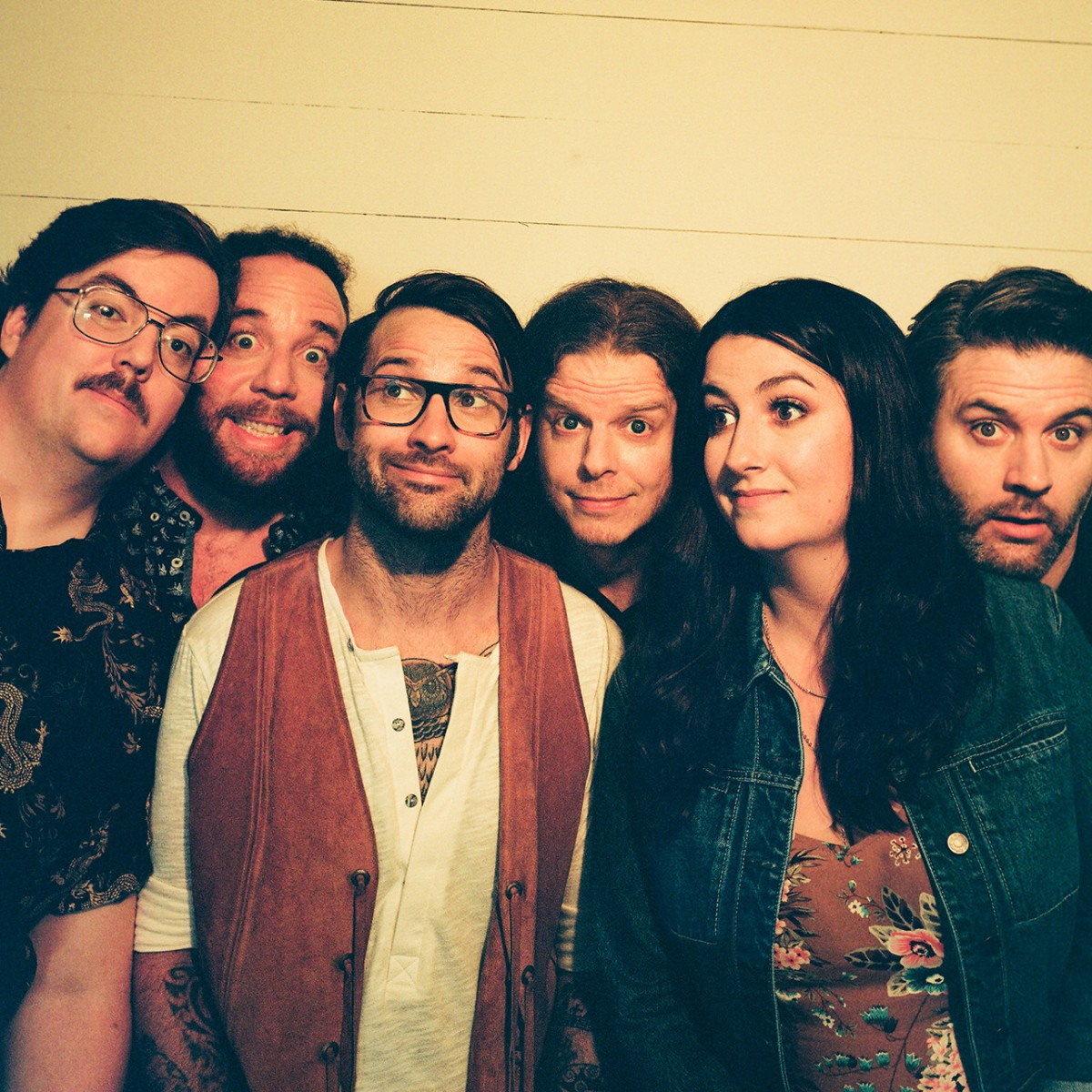 The Strumbellas Announce Canadian Tour And Multiple Toronto Dates