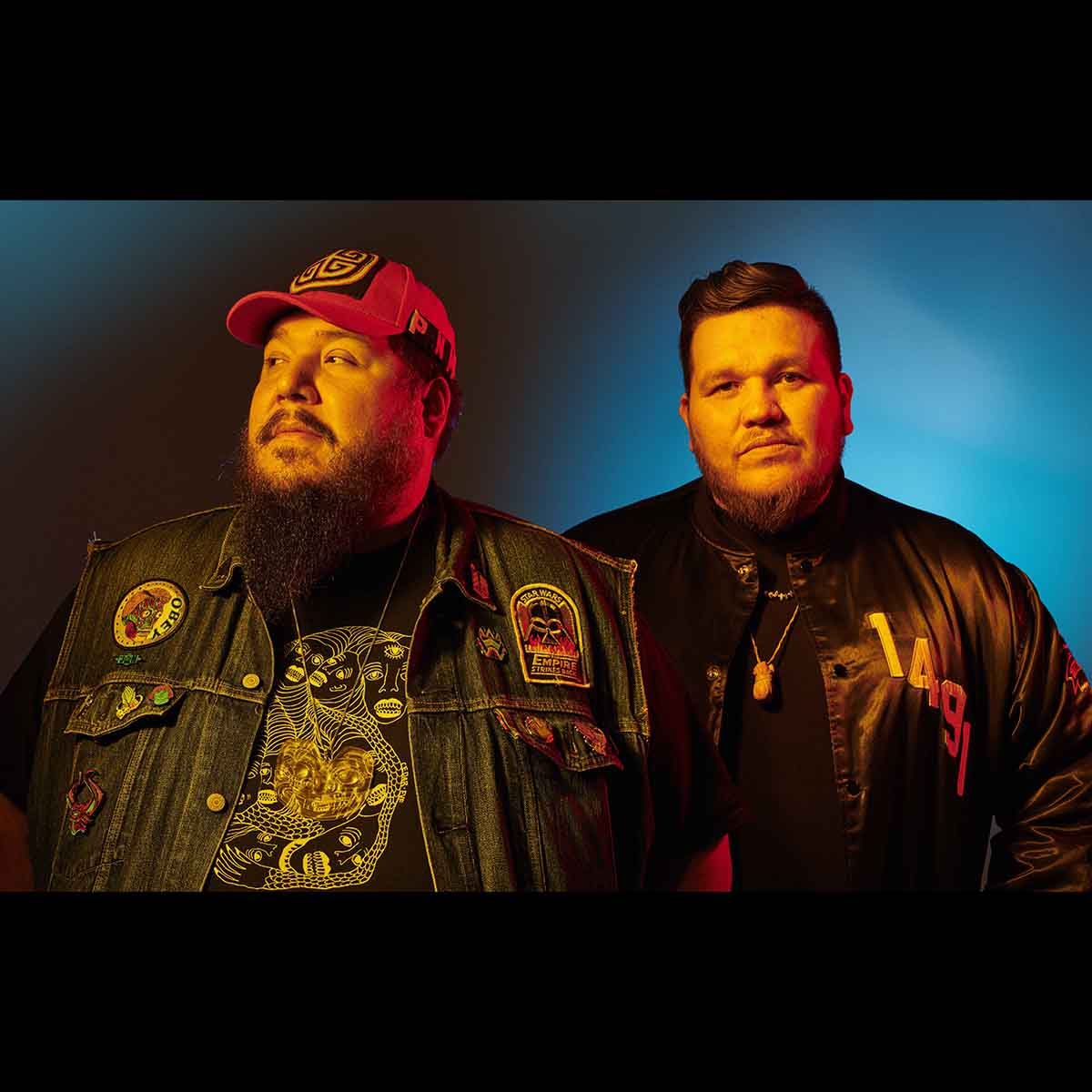 A Tribe Called Red Release Official Music Video For Ba Na Na
