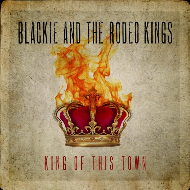 Blackie And The Rodeo Kings Announce Record Deal With Warner Music Canada