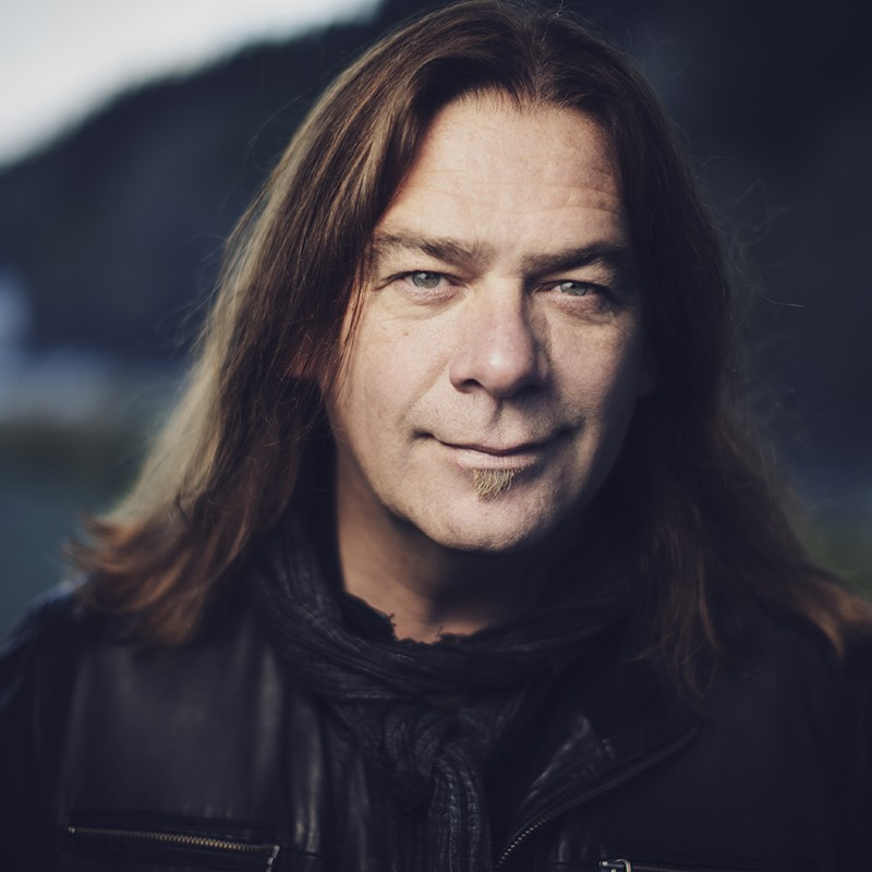 Alan Doyle Teams Up With Dean Brody For New Song 'We Don't Wanna Go Home'