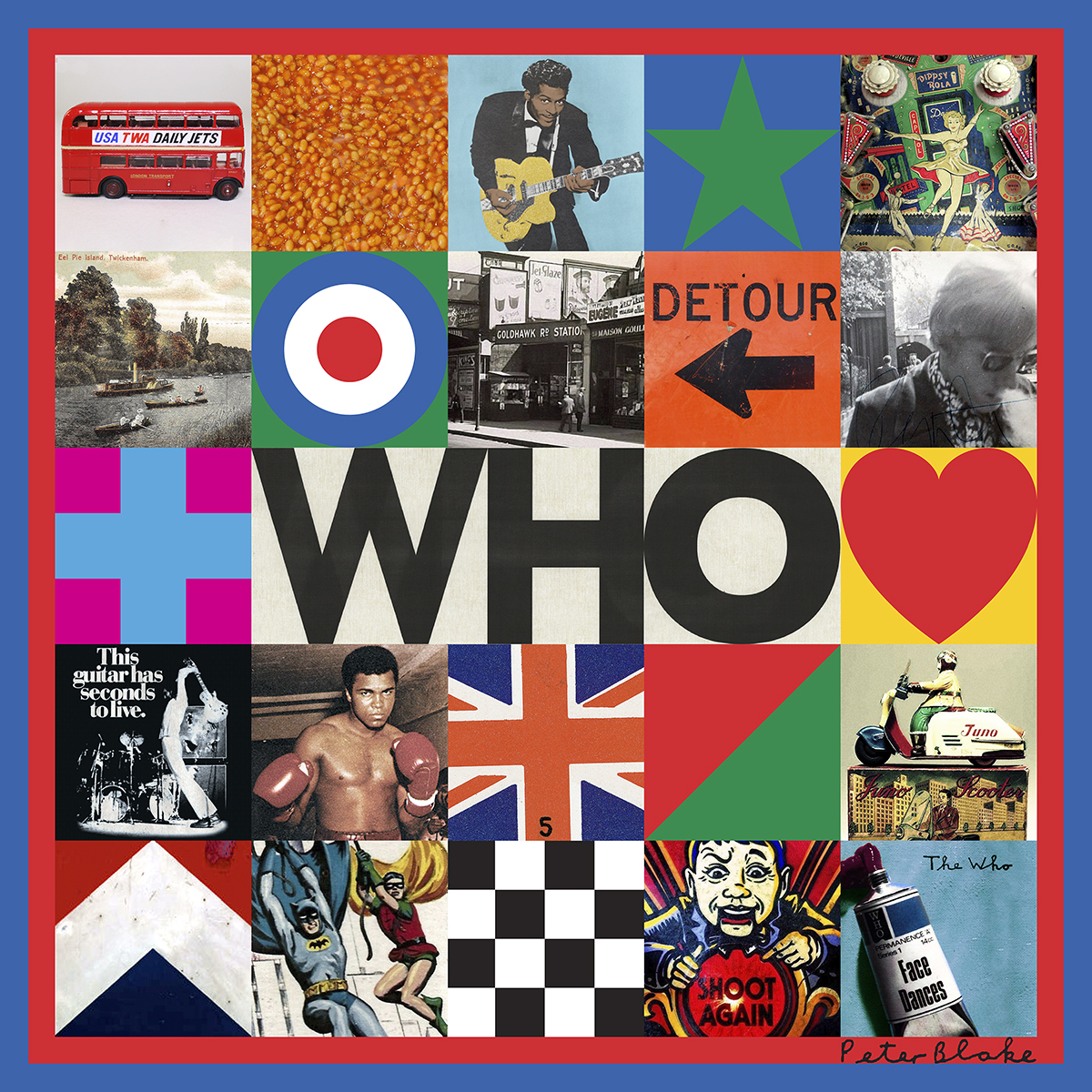 Legendary Rock Band The Who To Release Their First New Album In Thirteen Years,Who,OnDecember 6