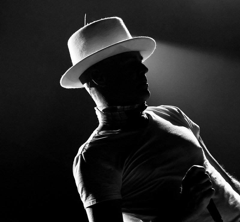 Legacy: A Tribute to Gord Downie atBurlington Performing Arts Centre