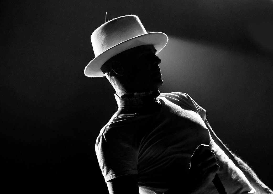 Legacy: A Tribute to Gord Downie at Burlington Performing Arts Centre