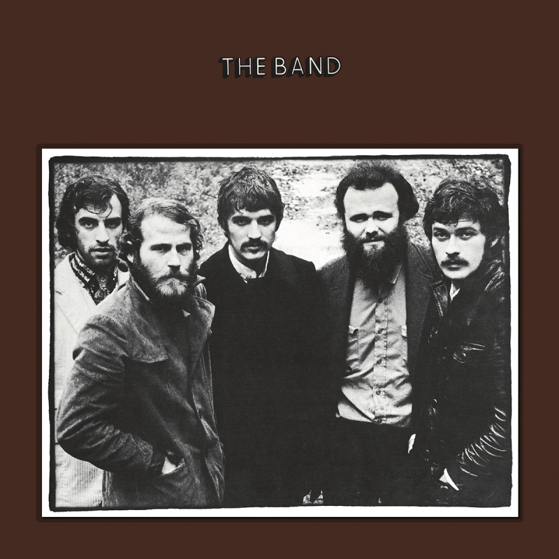 The Band's Self-Titled Masterpiece Celebrated With Remixed And Expanded 50th Anniversary Edition Releases Out November 15