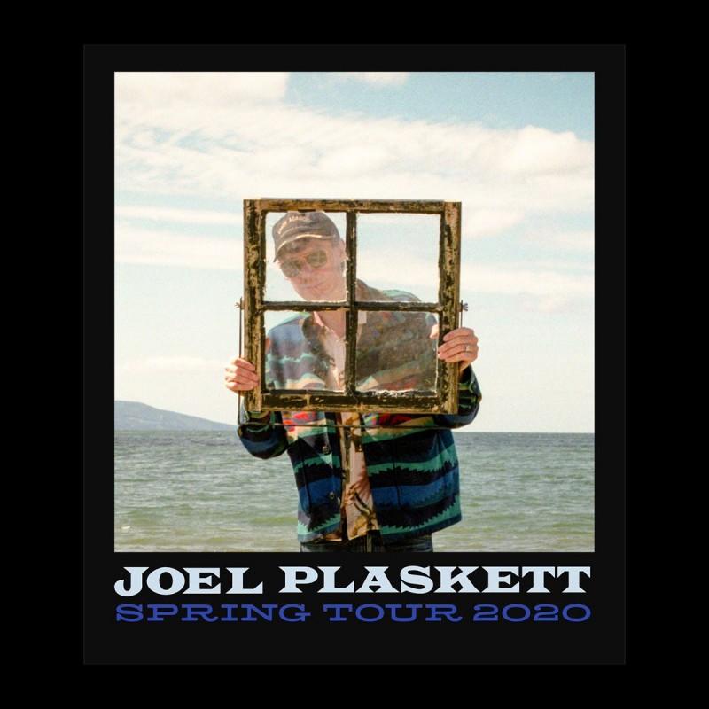 Joel Plaskett Announces 2020 Spring Tour New Music On The Way