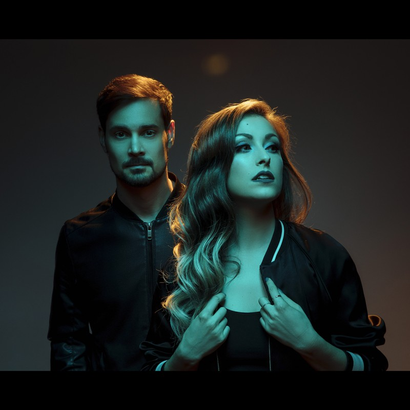 Rising Canadian Electro Pop Duo FEATURETTE to Release Sophomore Album Dream Riot on January 17