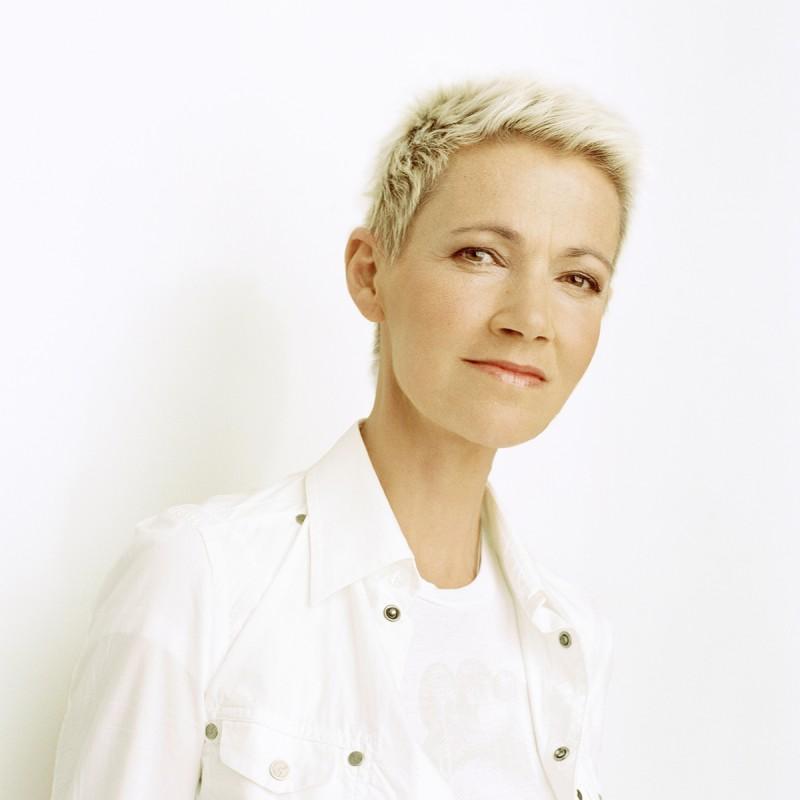 Roxette's Marie Fredriksson Succumbs To A Brain Tumour