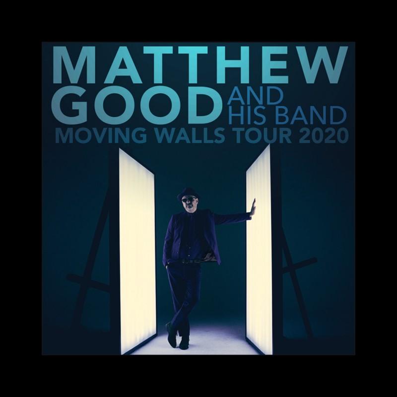 Matthew Good Announces North American Tour Dates
