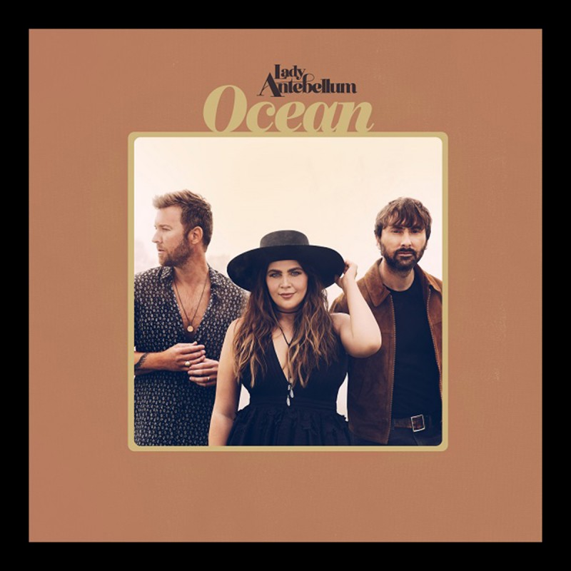 Lady Antebellum SetSail ForOcean 2020 TourLaunching This May