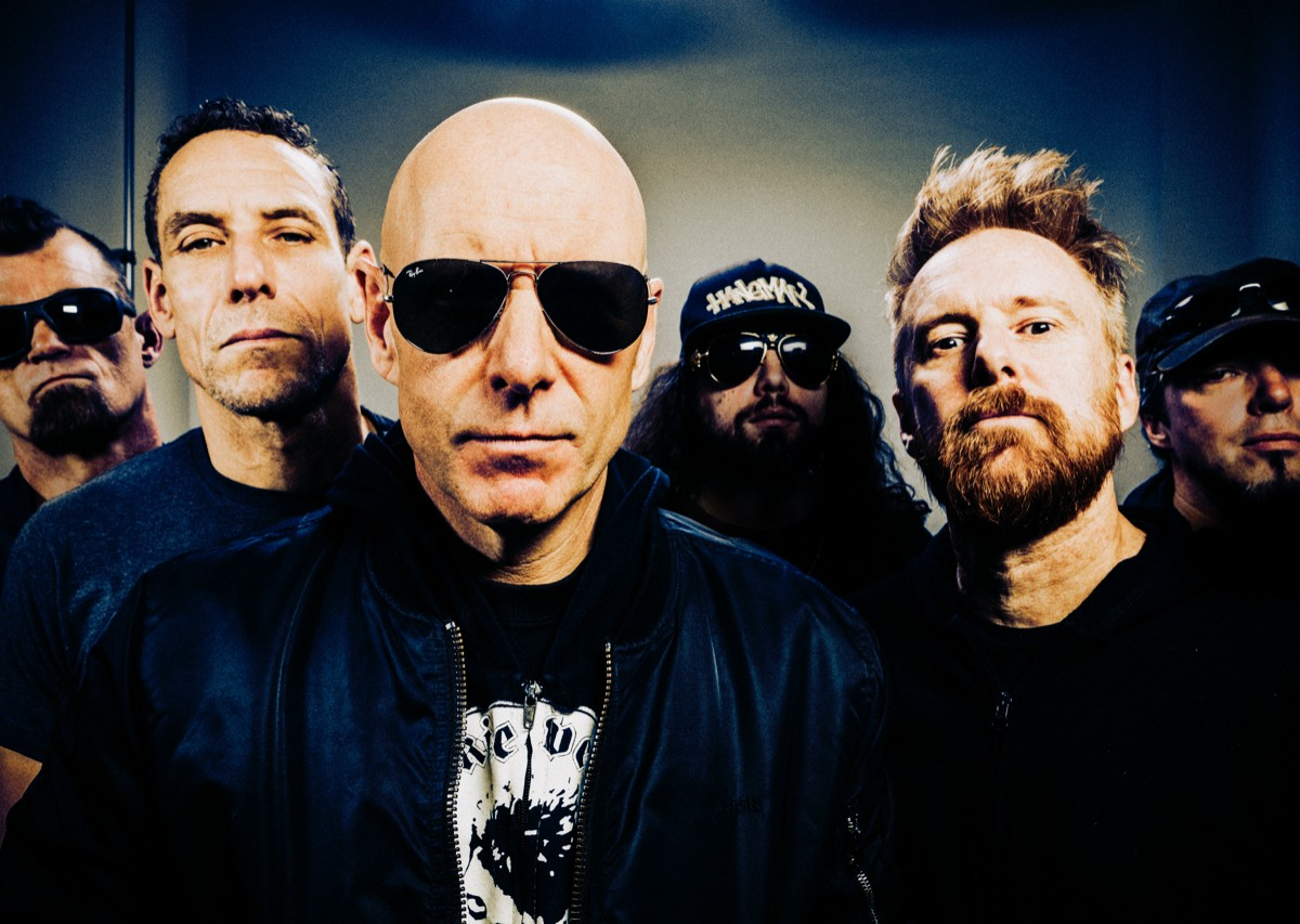 """Headstones Share Video For """"Horses"""" From Peopleskills Release"""