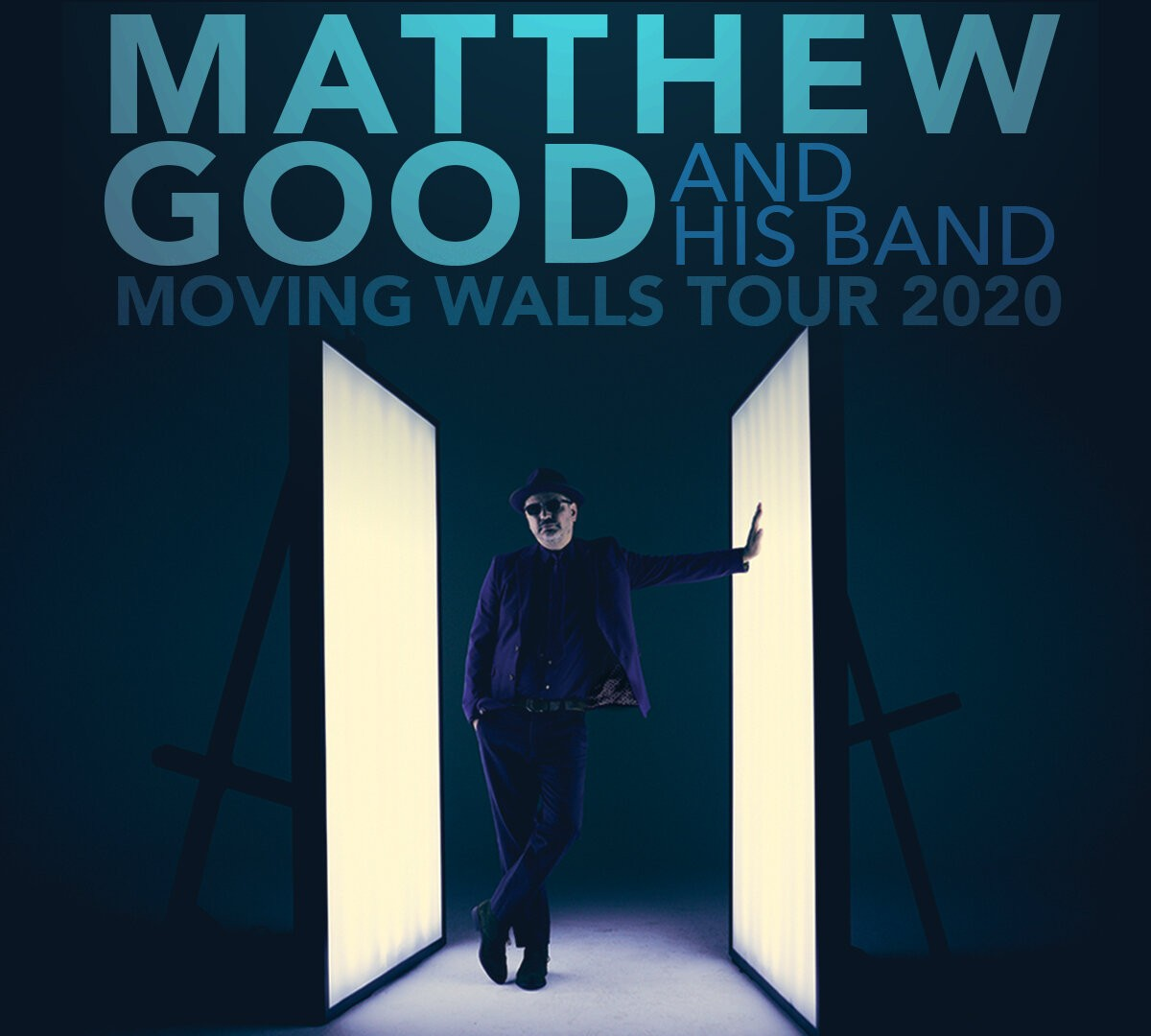 """Matthew Good Releases """"Selling You My Heart"""""""